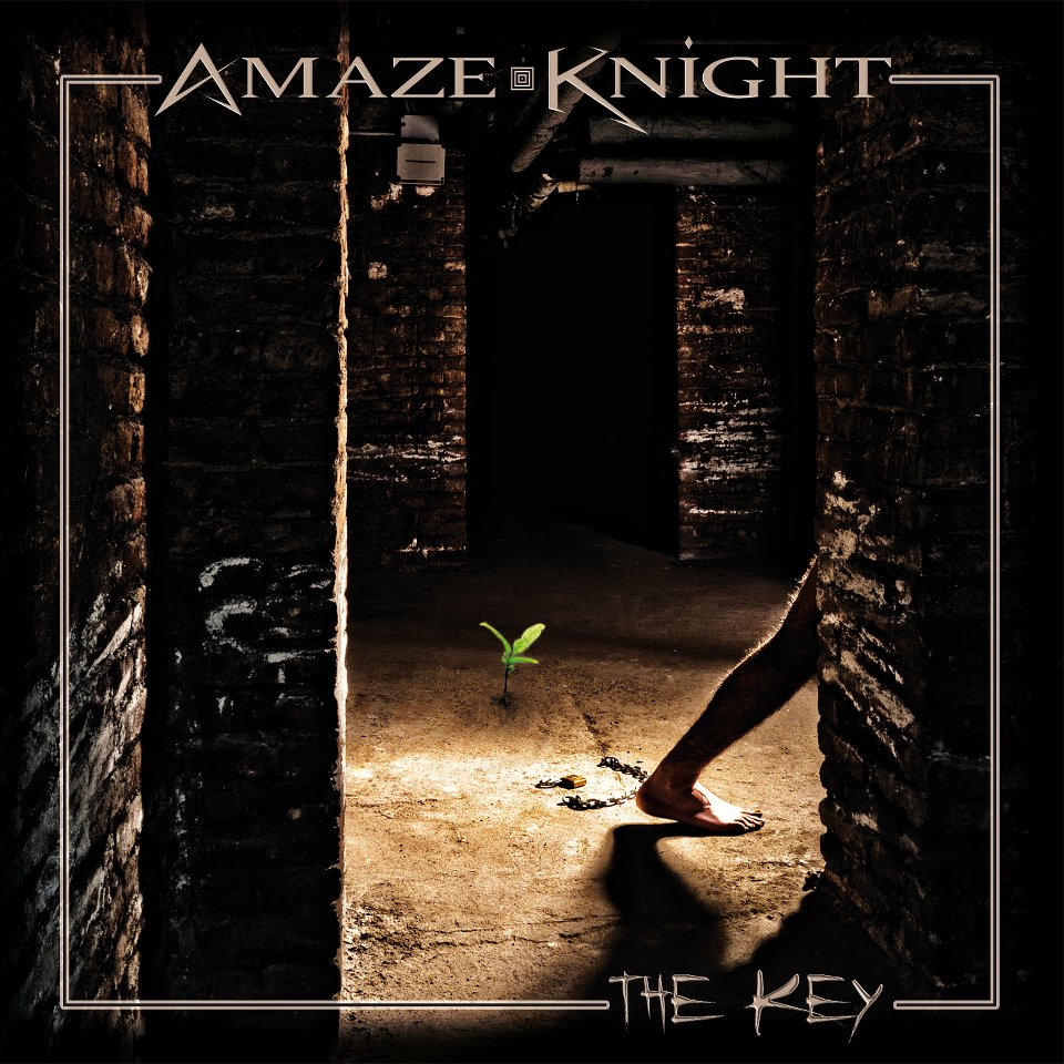 AMAZE KNIGHT_ The Key